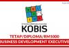 Business Development Executive di Koperasi Belia Inovatif Sarawak