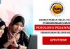 Contoh Soalan Peperiksaan Penolong Pegawai Belia Sukan S29 ~ Jawatan Kosong & Temuduga