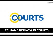 Courts Malaysia ~ Pemohon Kelayakan SPM Amat Dipelawa Memohon