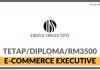 E-Commerce Executive di IDS Interior Decor Bhd