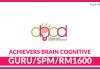 Guru di Achievers Brain Cognitive Development