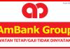 Jawatan Kosong AM Bank