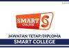 Jawatan Kosong Terkini Smart College.