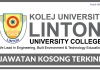 Kolej Universiti Linton