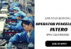 Production Operator di Intero