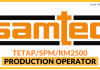 Production Operator di Samtec Asia Pacific (1)