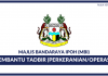 Majlis Bandaraya Ipoh (MBI)