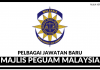 Majlis Peguam Malaysia (Malaysian Bar Council)