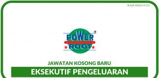 Power Root