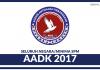 Jawatan Kosong AADK