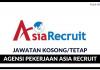 Agensi Pekerjaan Asia Recruit