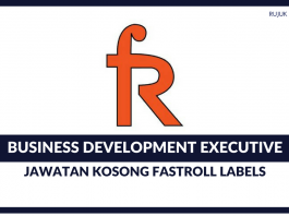 Fastroll Labels