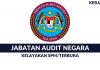 Jabatan Audit Negara