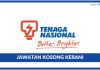 Pembantu Tadbir TNB Energy Services (TNBES)