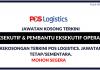 Pos Logistics
