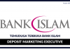 Temuduga Terbuka Bank Islam