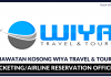 Wiya Travel & Tour