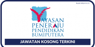 Yayasan Peneraju Pendidikan Bumiputera