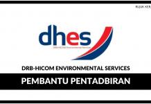 DRB-HICOM Environmental Services