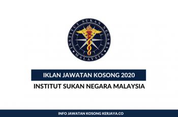 Institut Sukan Negara Malaysia ~ Jurulatih Kecerdasan