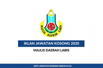 Majlis Daerah Labis ~ Pembantu Tadbir, Penolong Pegawai Tadbir & Penolong Pegawai Perancang Bandar dan Desa