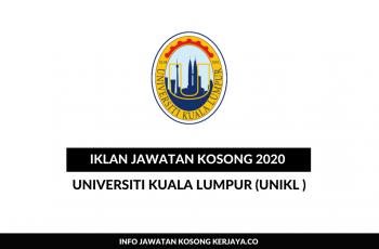Universiti Kuala Lumpur (UniKL) ~ Internship For Business Studies & Internship For Computer