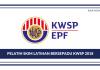 Pelatih Skim Latihan Bersepadu Kumpulan Wang Simpanan Pekerja (KWSP) 2018