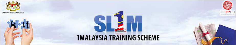 SL1M : Peluang Pekerjaan Khas Untuk Graduan Baru/Menganggur