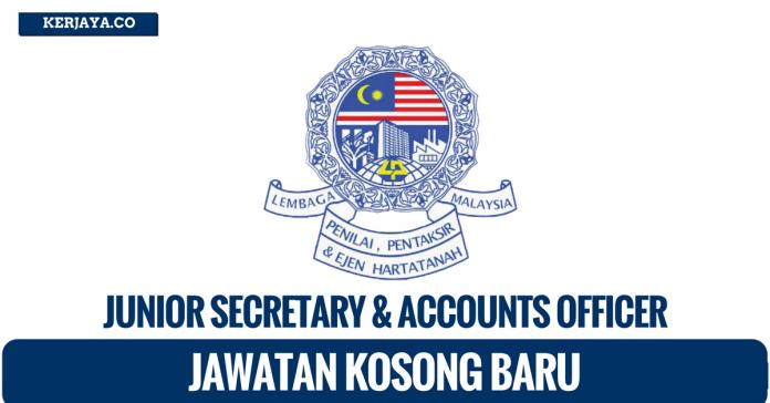 Lembaga Penilai, Pentaksir Dan Ejen Hartatanah