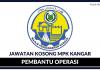 Majlis Perbandaran Kangar (MPK)