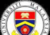 Guru Tadika UMS (Universiti Malaysia Sabah)