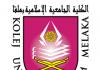 Jawatan Kosong Kolej Universiti Islam Melaka (KUIM)