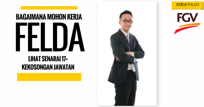 Jawatan Kosong Felda Global Venture Holdings Berhad (FGVHB)