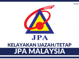 Jabatan Perkhidmatan Awam (JPA Malaysia) (1)