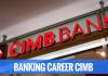 Jawatan Kosong CIMB Bank Group