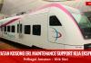 Jawatan Kosong ERL Maintenance Support KLIA Ekspres
