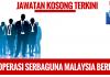 Jawatan Kosong Koperasi Serbaguna Malaysia Berhad