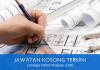 Jawatan Kosong Lembaga Arkitek Malaysia (LAM)