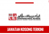 Jawatan Kosong Perbadanan Wakaf Selangor (1)