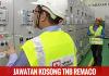 Jawatan Kosong TNB Repair and Maintenance Sdn Bhd (TNB Remaco) (1)