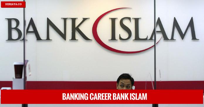 Banking Career Bank Islam