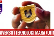 Jawatan Kosong UITM Pahang