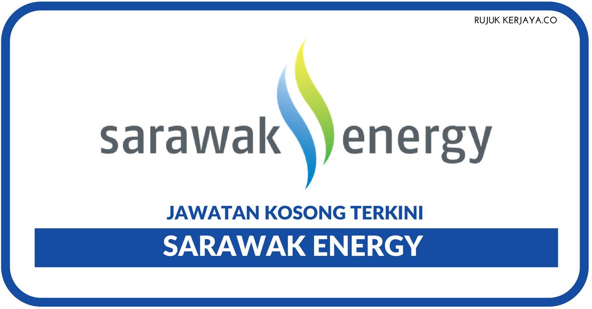 Jawatan Kosong Terkini Sarawak Energy Kerja Kosong Kerajaan Swasta