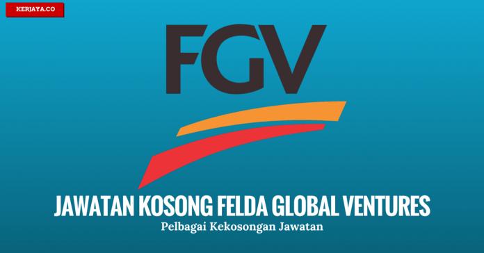 Felda Global Ventures Holdings (FGV)