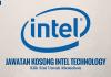 Jawatan Kosong Intel Technology