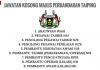 Jawatan Kosong Majlis Perbandaran Taiping (MPT) (1)