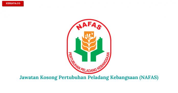 Jawatan Pertubuhan Peladang Kebangsaan (NAFAS)