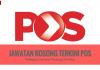 JAWATAN KOSONG TERKINI POS Malaysia