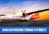 Jawatan Kosong Terkini FlyFirefly Sdn Bhd