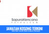 Jawatan Kosong Terkini Sapura Kencana Drilling Tioman Sdn Bhd